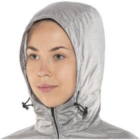 Protective P-Cover Vindjakke Damer, silver